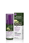 Avalon Organics Lavender Luminosity Daily Moisturizer - Avalon Organics крем дневной увлажняющий с лавандой